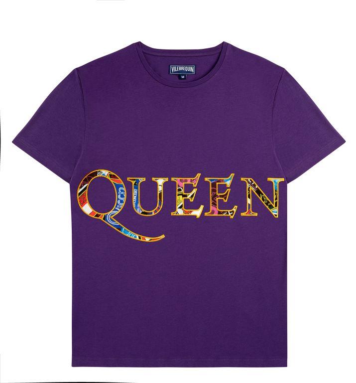 NEW Queen X Vilebrequin SS19 - Men's Tao Logo T-Shirt - £95.00 (2).jpg