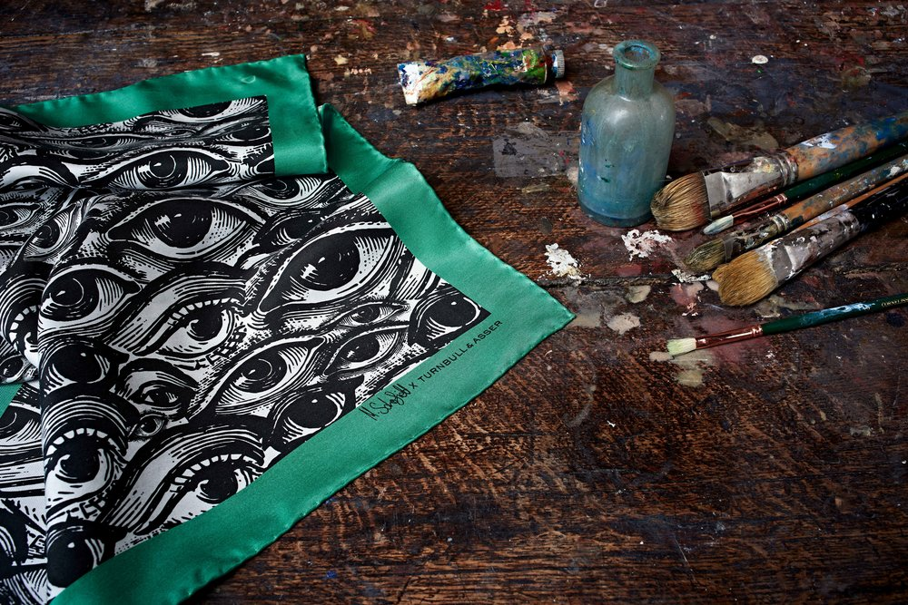 NEW Turnbull & Asser 'The Artist Collection' Pocket Squares (1).jpg