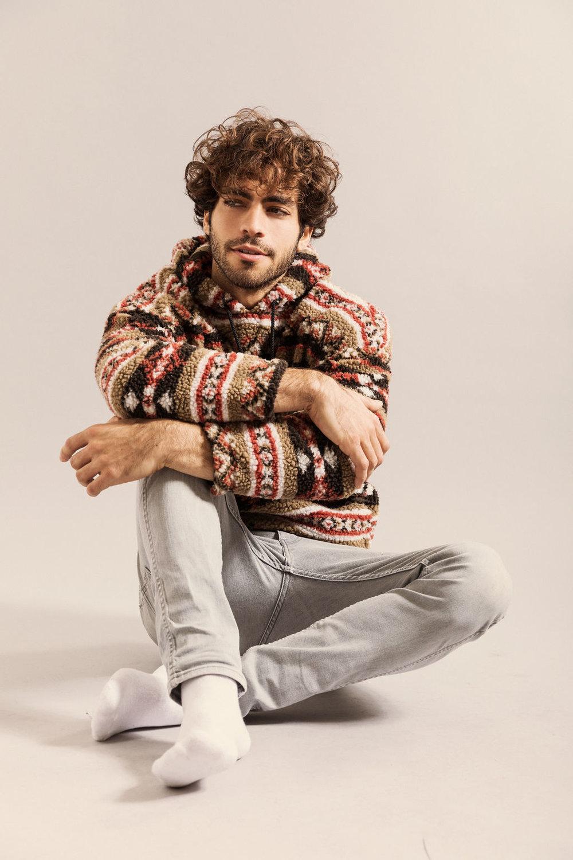 3 - Pedro Arnon in Urban Outfitters