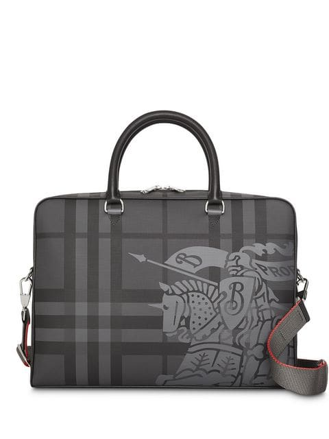Burberry briefcase at Farfetch - £940 - Be the best dressed in the office