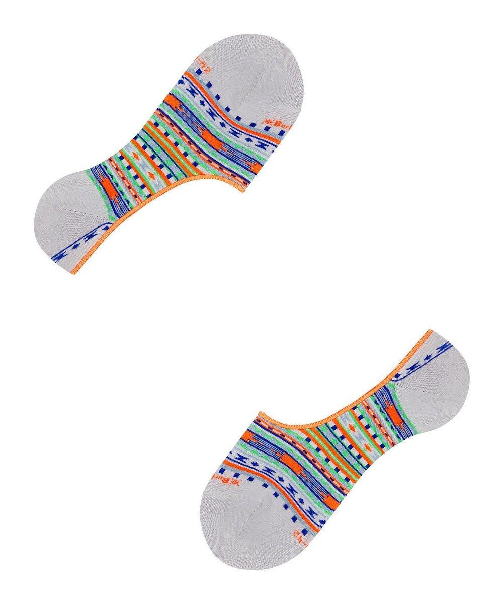 Burlington no show socks - £10 - Who said that invisible socks had to be boring?!