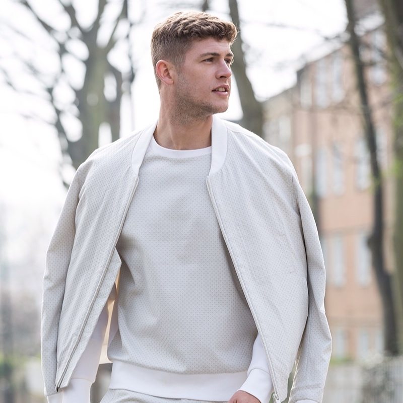 Lou Dalton    Established London Fashion Week Mens designer, renowned for contemporary designs, quality fabrics and well considered collaborations.     https://www.loudalton.com/