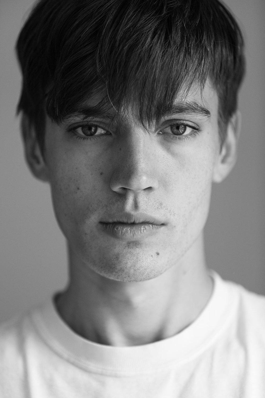 Patrick Braun -  Faces
