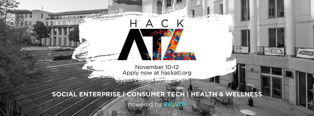 HackATL Cover Photo