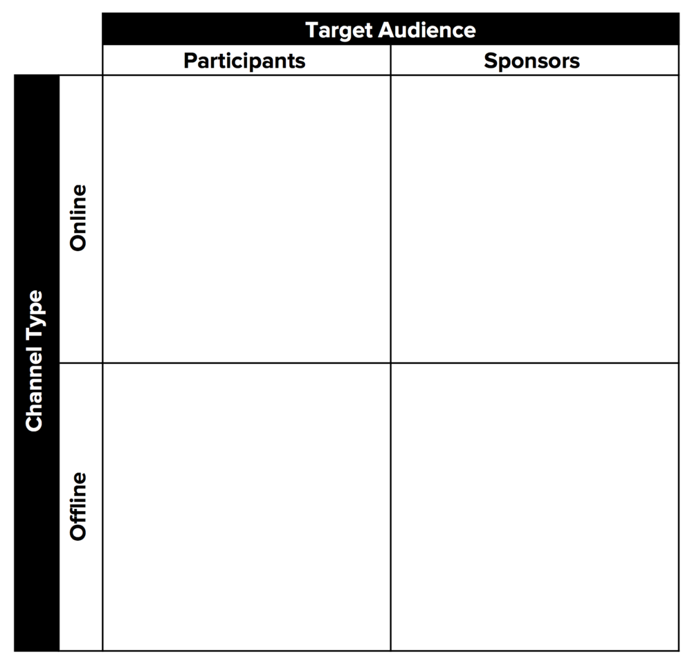 HackATL Marketing Framework