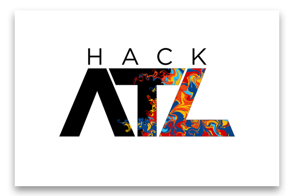 HackATL 2017 - Large-scale college hackathon event marketing to attract students from all across the US