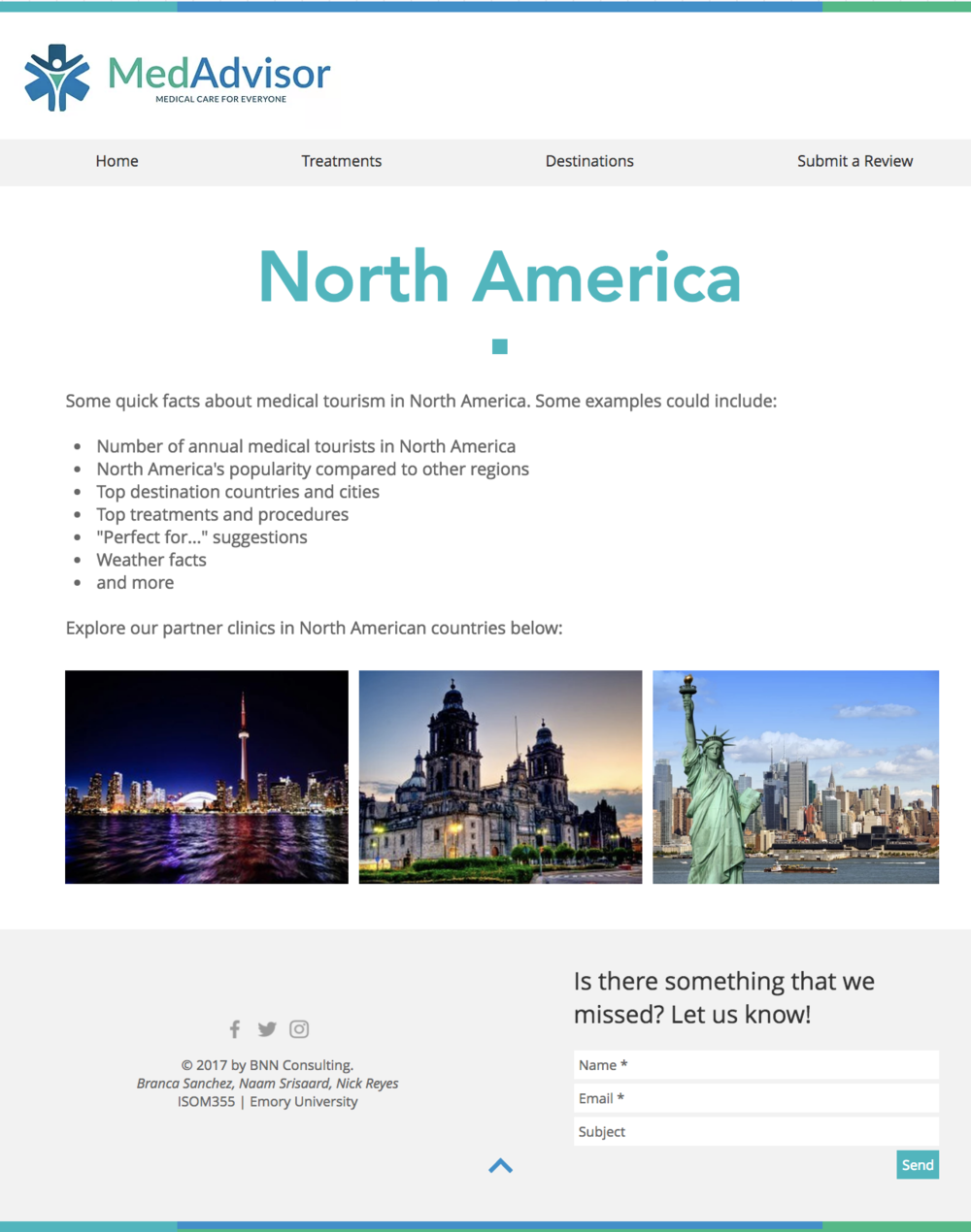 Screenshot - BNN Consulting Sample Destination.png