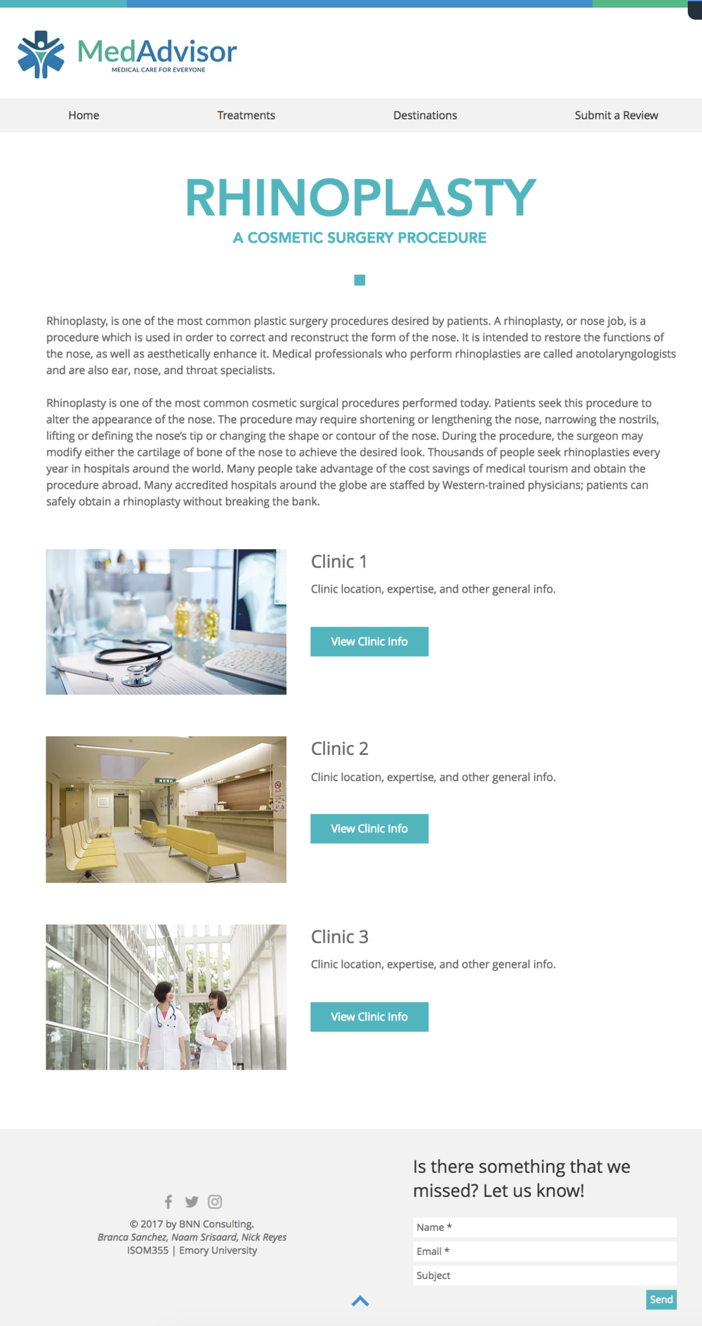 Screenshot - BNN Consulting Sample Procedure.png