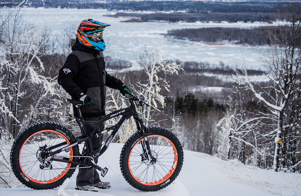 image credits:   Fat Bike   Gear Junkie