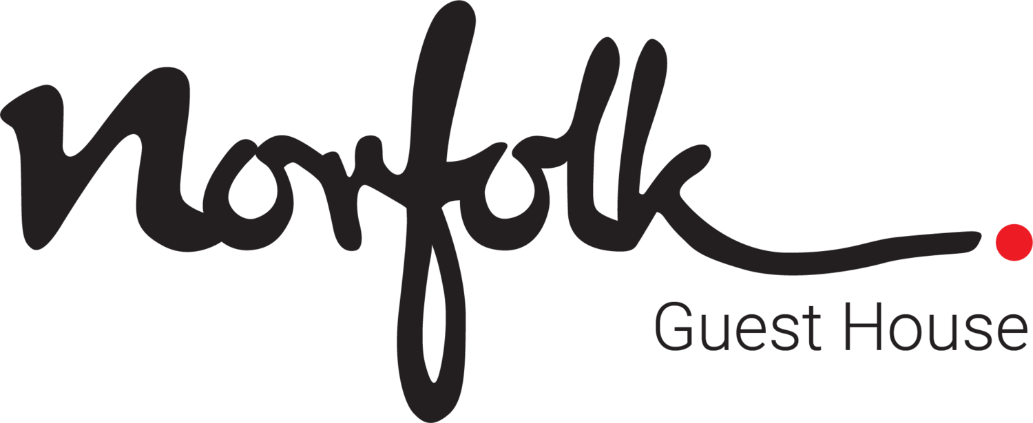 Norfolk Guest House | Guelph's Best Luxury Hotel and Bed & Breakfast
