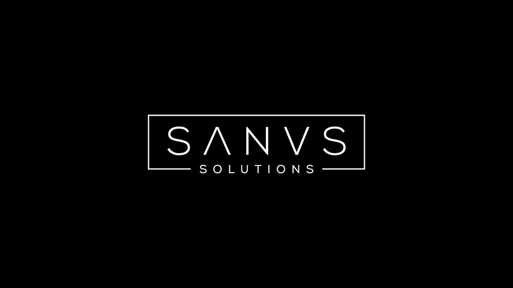 November 2017 - Sanus Solutions officially formed.