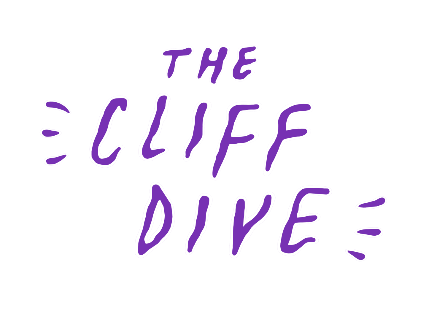 The Cliff Dive