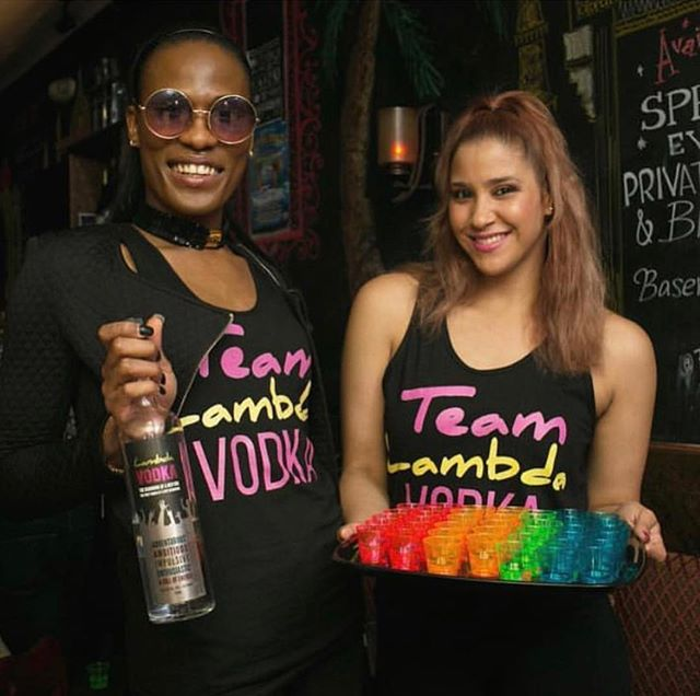 2019 bring Lambda Vodka to your events!  www.lambdavodka.com . . . . #litonlambda #lambdavodka #lgbtq #lgbtq🌈 #lesbian #gay #bisexual #transgender #queer #equality #lgbtqpoc #harlem #bronx #brooklyn #queens #nyc #newyork #manhattan #atlanta #miami #losangeles