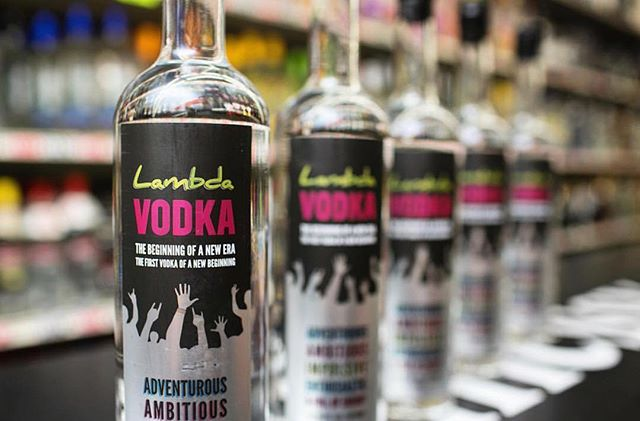 Luxury starts where functionality ends!! The LGBTQ community function outside the box!! 🌈50 STATE ONLINE SALES 🌈  www.lambdavodka.com . ...#litonlambda #lambdavodka #lgbtq #lgbtq🌈 #lesbian #gay #bisexual #transgender #queer #equality #worldpride #worldpride2019 #newyork #nyc #harlem #brooklyn #washingtonheights #bronx #queens #liquor #vodka #vodkadrinks #vodkashots #vodkacocktail #vodka🍸 #vodkalovers
