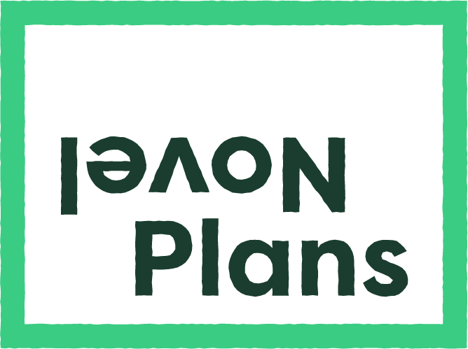 Novel Plans | Consulting. Content. Creation