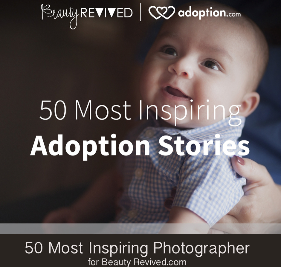 beauty revived adoption stories