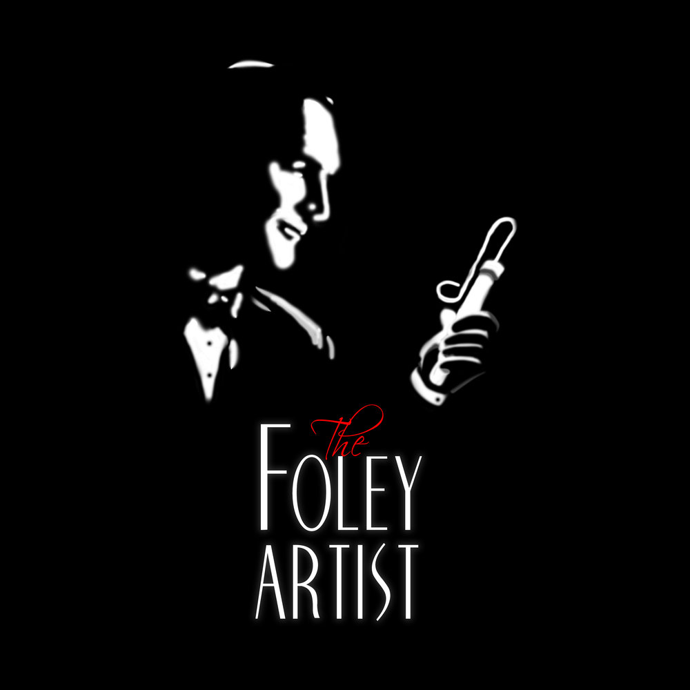 The_Foley_Artist