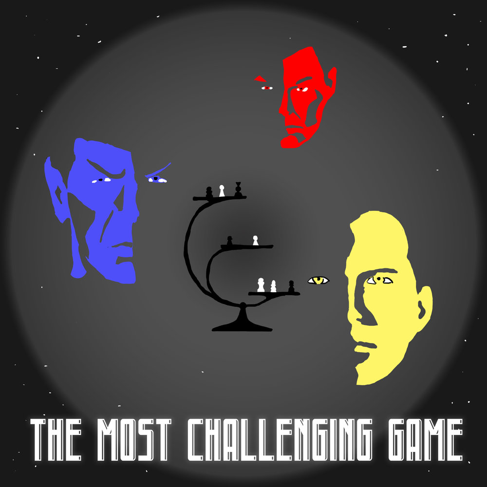 The_Most_Challenging_Game