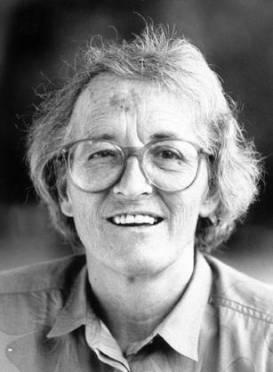 Dr. Elisabeth Kübler-Ross