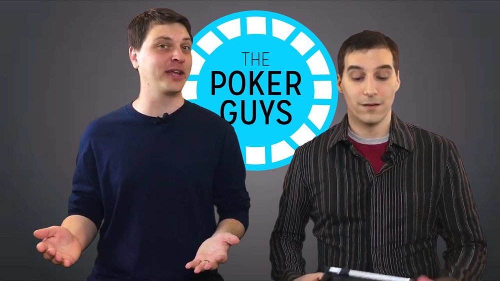 CryptoConvos - The Poker Guys