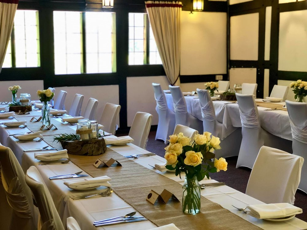 PERFECT FOR EVENTS -