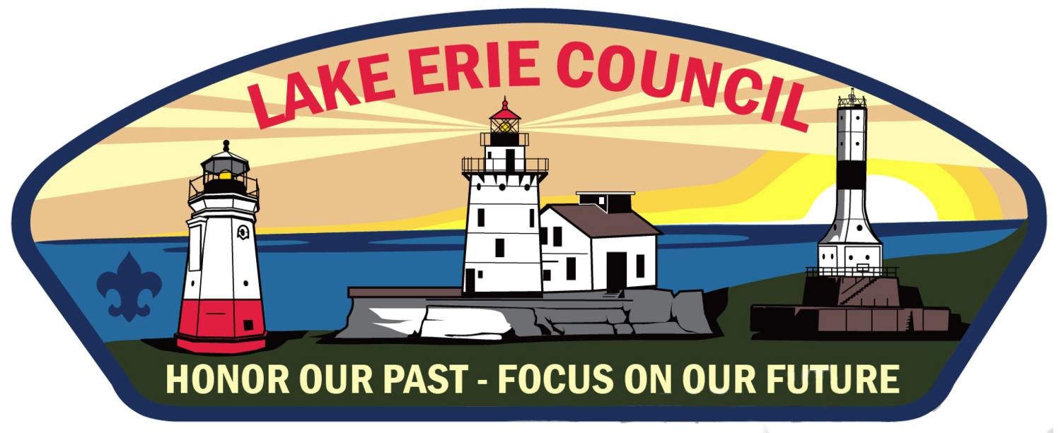 Cub Scout Resident Camp — Lake Erie Council