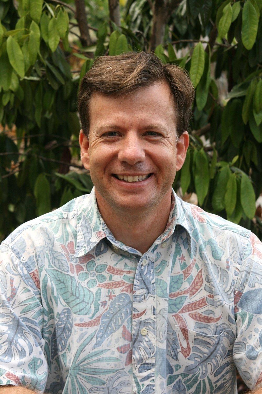 Ken Broennimann Tech Specialist