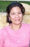 Lena Quitugua Room Cleaner