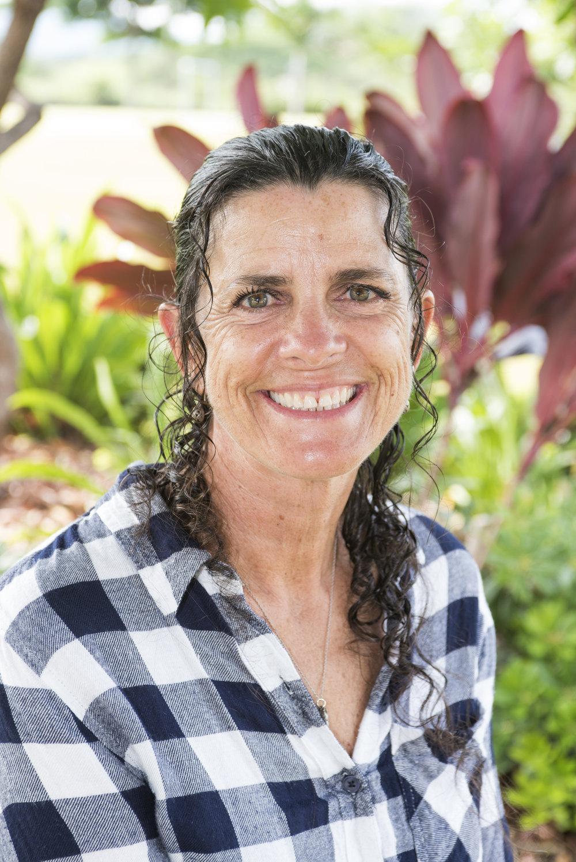 Becky Schuster Kindergarden Tutor