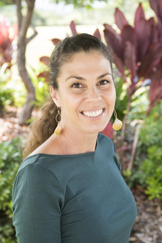 Jennifer Broderson Special Education EA