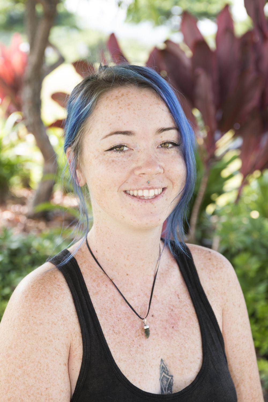 Emily Sundberg    A+ Program