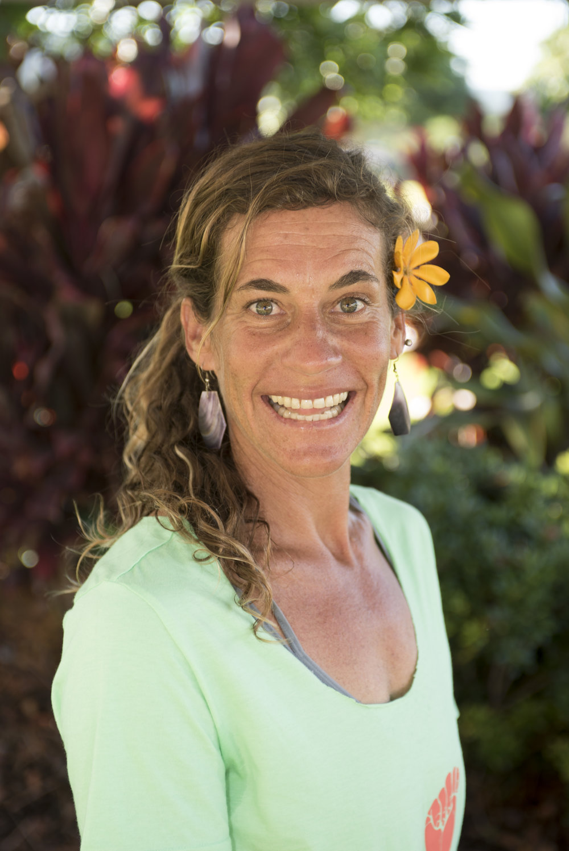 Krista Donaldson - Sustainability Coordinator