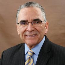 Fmr. Mayor Gonzales