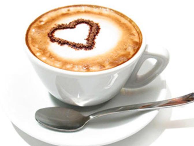 COMMUNITEA/COFFEE MORNING