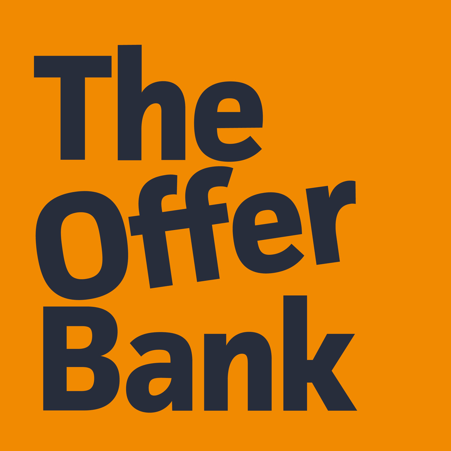 The Offer Bank