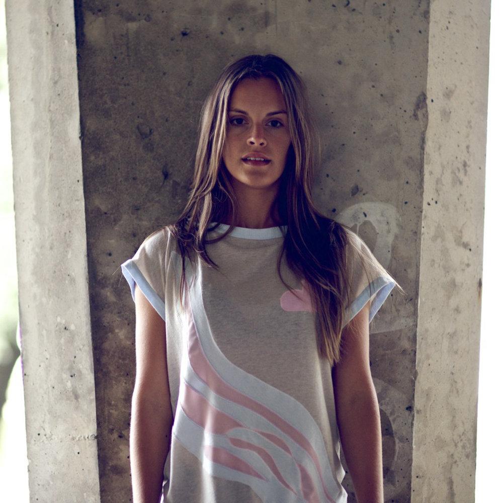 Рубашка из дизайнерской коллекции