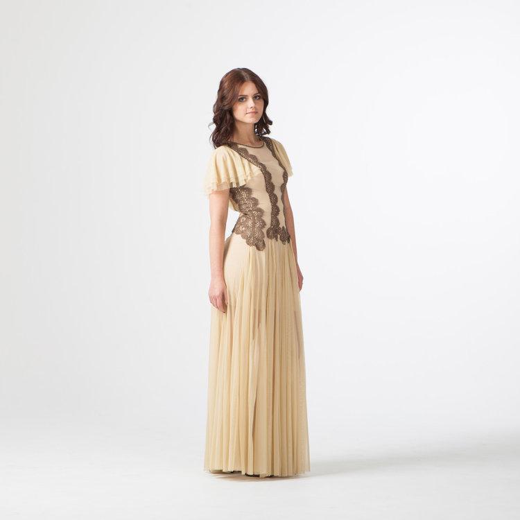 Платье для выпускного бала Лауры