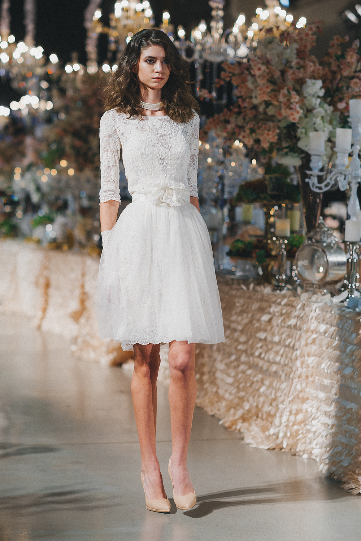 Matilde - Платье + юбка