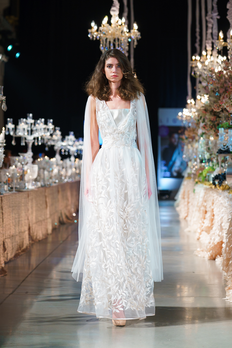 Izabella - 3 платье