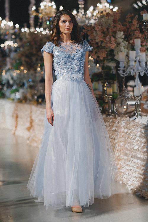 Liliāna - Платье + юбка