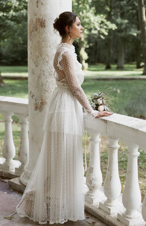 Annija - Платье