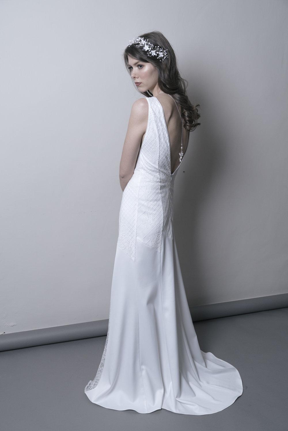 Loreta - платье