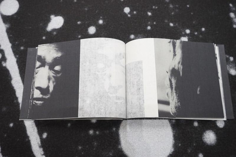 Photobook Review: Snowflake Dog Man - Hajime Kimura - Review by Pippa Milne