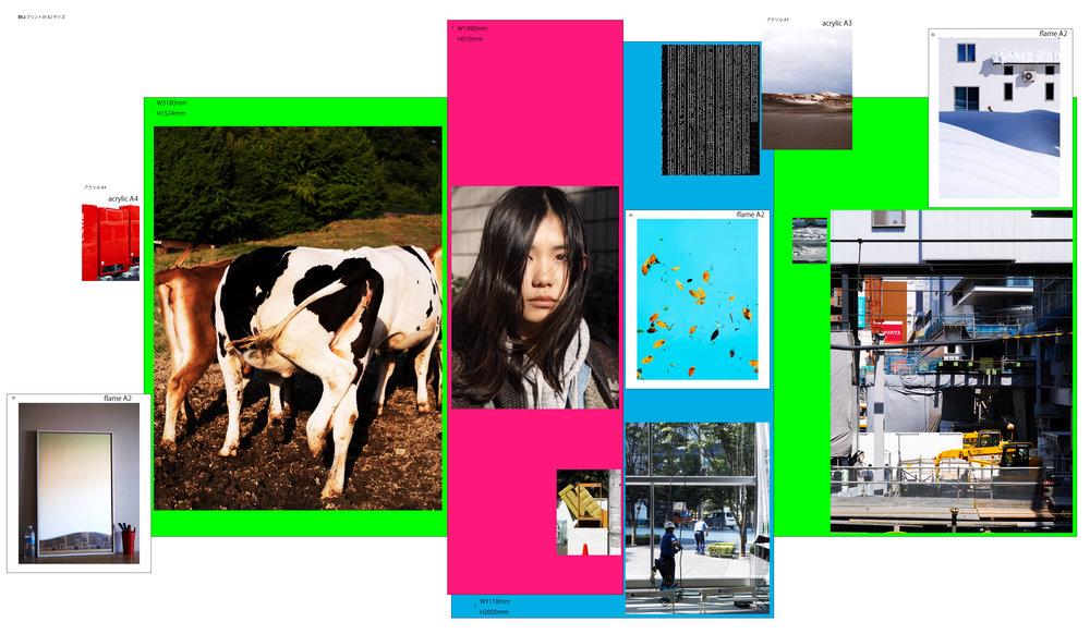 Go Itami  Photograph