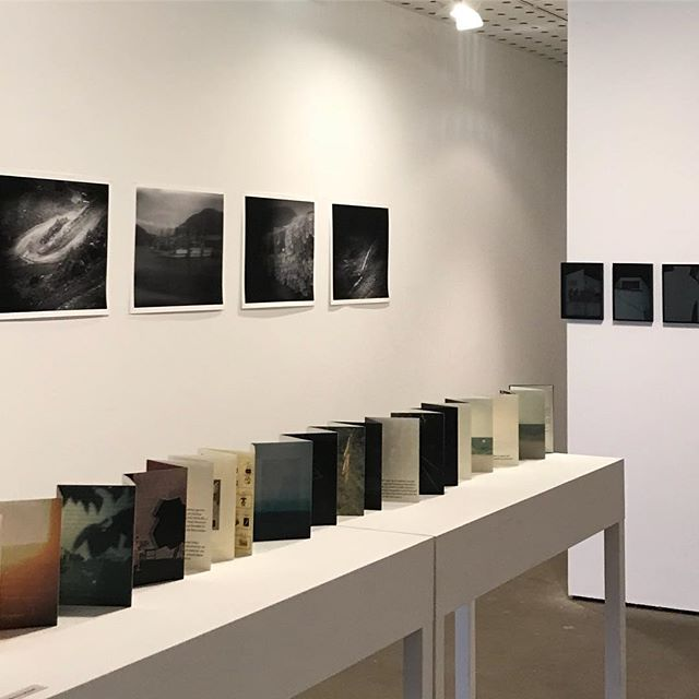 Tsuka: An Exhibition of Contemporary Japanese Photography closes on July 15. There are rumours of a regional tour. Curator Dr. Häggblom will be doing a talk in the gallery today from 12: 00. Join us...