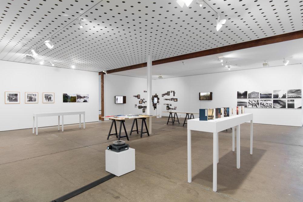 Tsuka Installation View  - Matthew Stanton