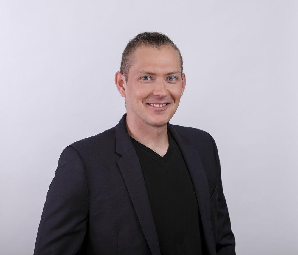 Zeev RabinovichCTO -