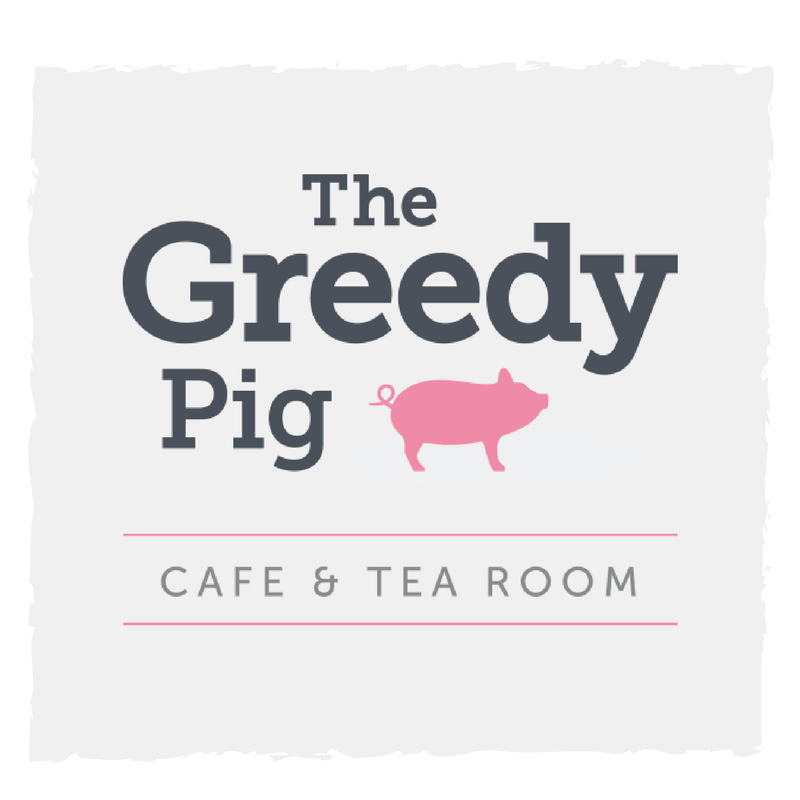 The Greedy Pig cafe & Tea Room