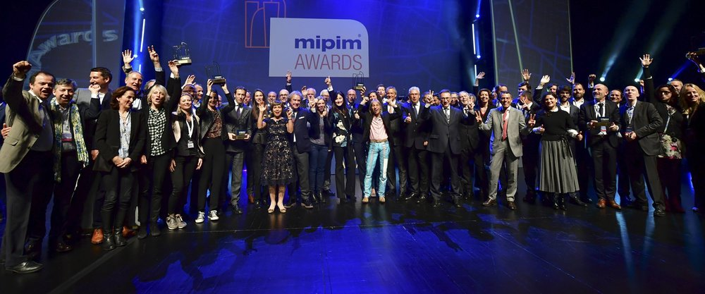 MIPIM Summit, Cannes, France, 13-16th March 2018