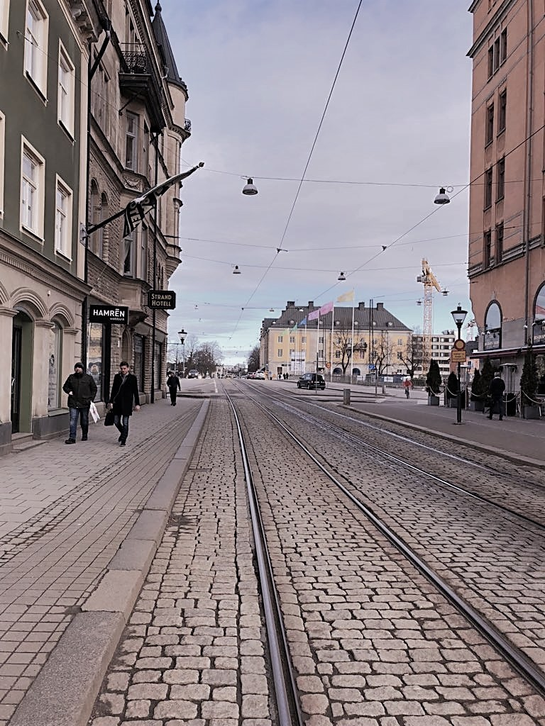 Norrköping (c) AGS